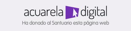 Acuarela Digital · Diseño web profesional